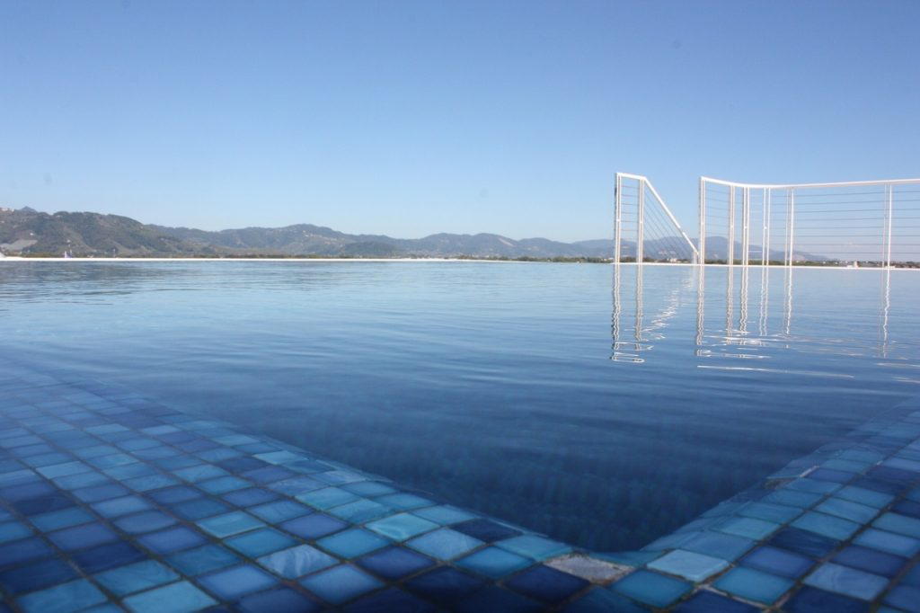 Le coût fiscal d'une piscine