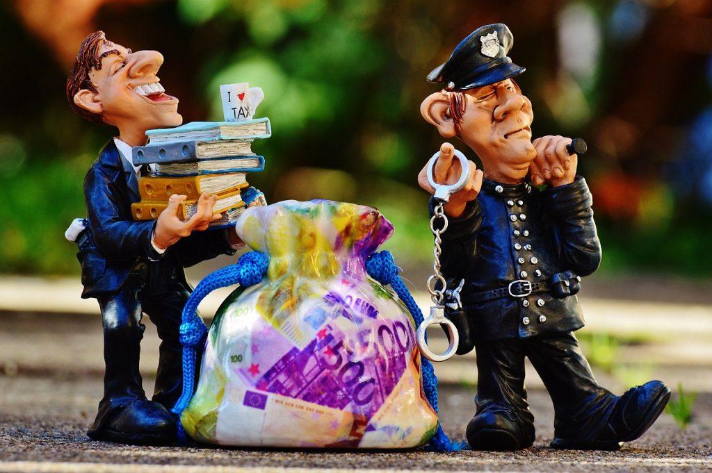 L'interdiction bancaire, le pourquoi et les conséquences