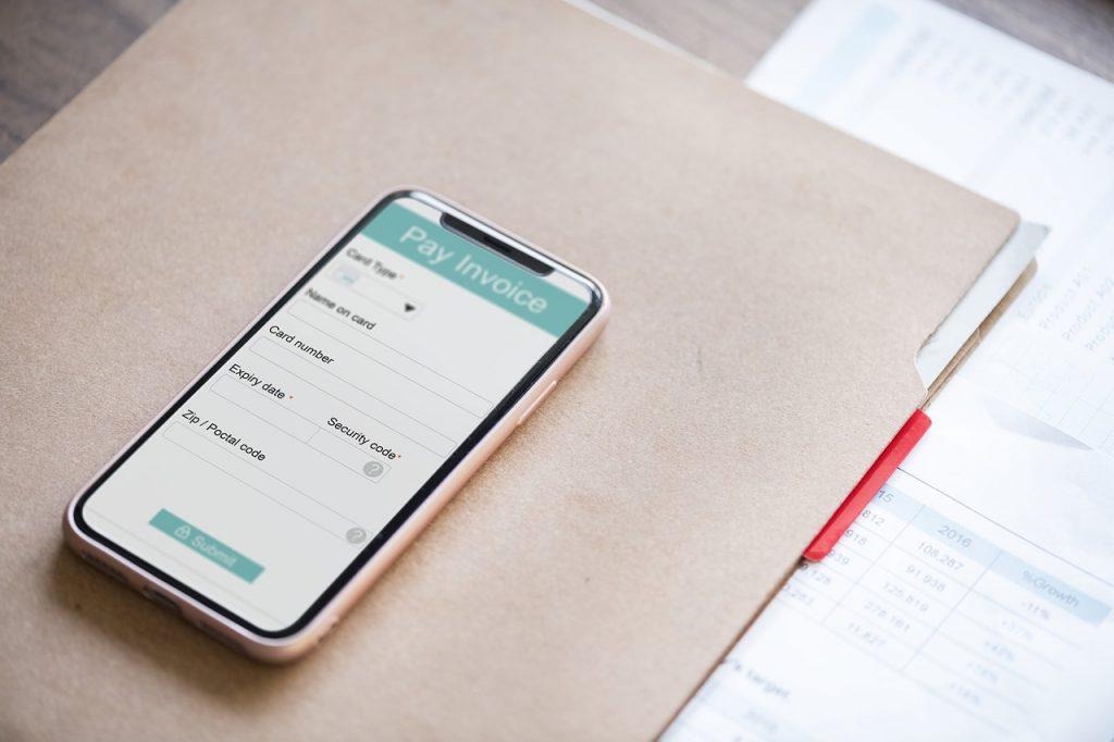 Virement bancaire en ligne : comment ça fonctionne
